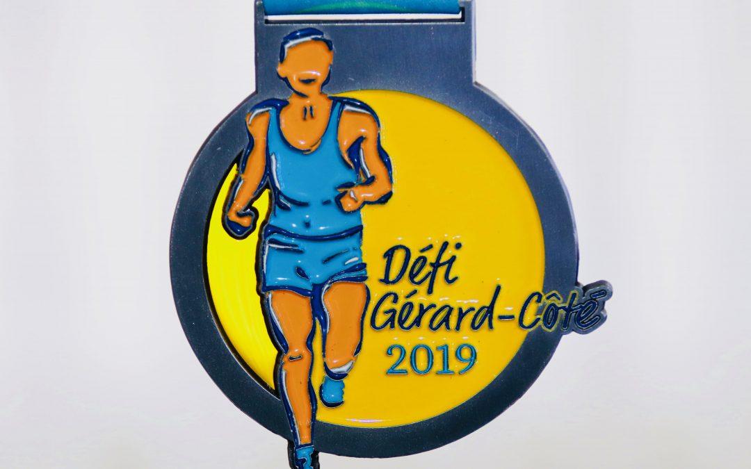 Changement d'horaire des départs du 10 km et 15 km – Défi Gérard-Côté